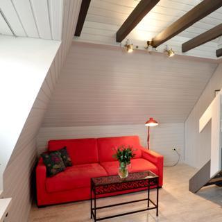 Haus Dünenblick Whg 2 - Cosy Hoebe - Westerland