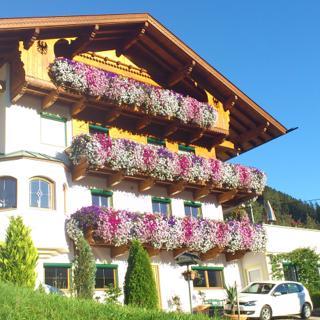 Ferienwohnung Schneeberger 4-6 Pers - Stummerberg