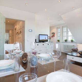 Wohnung Lilly - Westerland