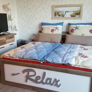 Relax Wohnung Klemmweg - Burgtiefe-Südstrand