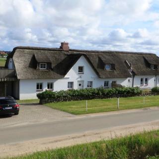 Fischerhaus am Strand - Friesenhaus - St. Peter-Ording