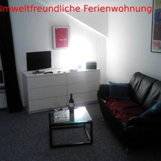 Stylisches Apartment mit WLAN in TOP-Lage direkt an der Fussgängerzone Bummelallee in Bad Harzburg - Bad Harzburg