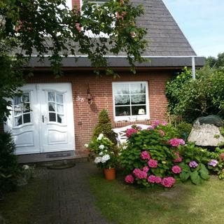 Slyter Diek Hus Sissy - Ferienwohnung - Westerland