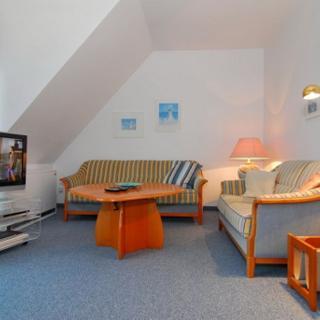 Appartement Kleinke - Westerland