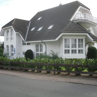 Haus Poseidon App. 2 - Scharbeutz