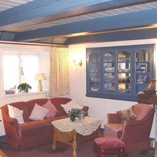 Teegelii-Hof Blaue Wohnung - Tinnum