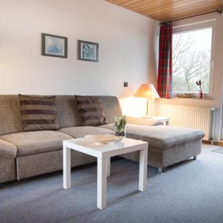 Haus Dallacker Fewo Nr. 4 - Cuxhaven