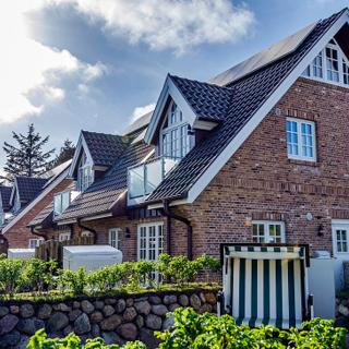Bodils Hjem Whg. 1 - Westerland