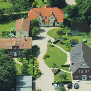 Haus am Teich - Wulfen