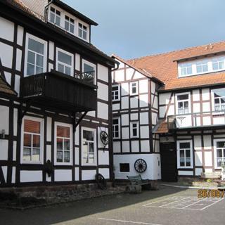 Alte Schule bis 51 Personen - Rosenthal