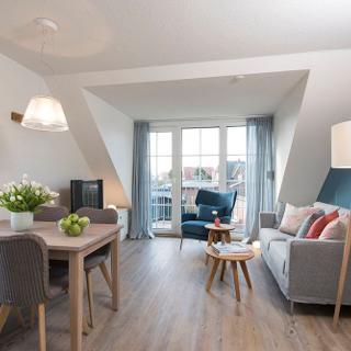 Theodor-Storm-Str. 6 Wohnung 4  - Westerland