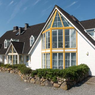 Haus Frisia - Wohnung 410 - St. Peter-Ording