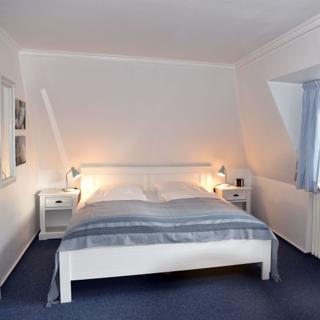 Haus Südstern, Ferienwohnung 3 - Westerland
