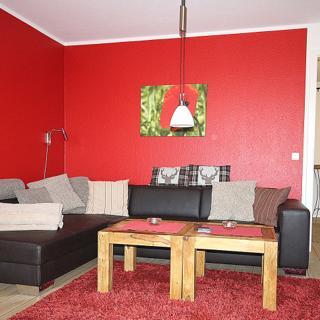 Appartementvermittlung mehr als Meer - Objekt 60 - - Niendorf