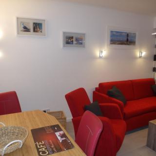 Haus Ankerlicht App. 55 - Westerland