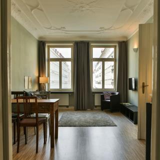ZeitRaum10 - Mint Apartment - Leipzig