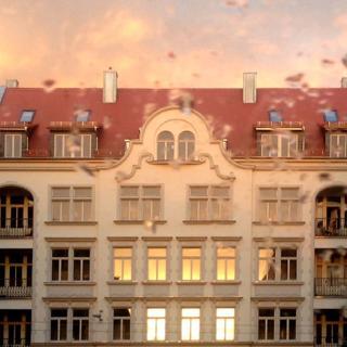 Taube Apartment - Leipzig