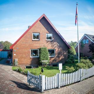 Gästehaus Levsen Whg. Backbord - Wyk