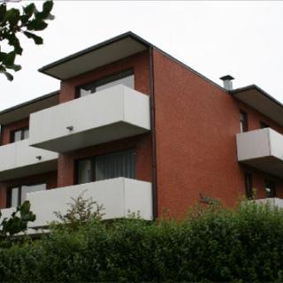 Wohnung Scholle - Wyk