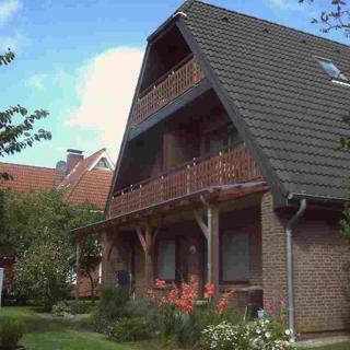 Haus Seediek, Wohnung 4 - Büsum
