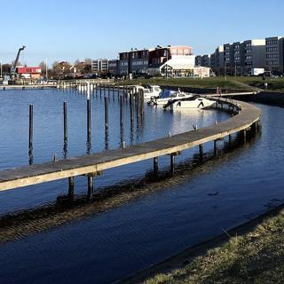 Inselglück Fehmarn - Burgtiefe-Südstrand