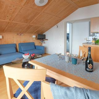 Haus Trettachblick FeWo ''Nebelhorn'' - Oberstdorf