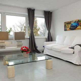 Apartment Nr. 608 - Hamburg