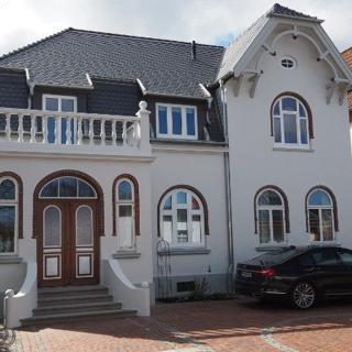 Stadthaus Grebien - Wohnung 4 - Burg Fehmarn