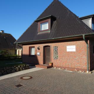 Haus Rieper unten - Westerland