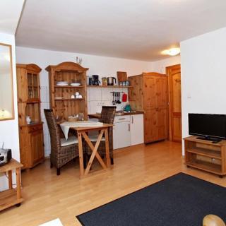 Amethyst Wohnung 1 - Garmisch-Partenkirchen