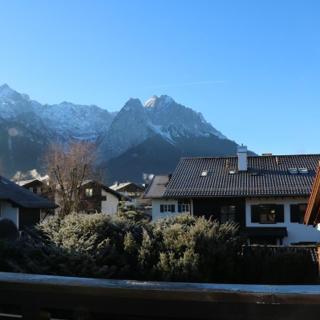 Amethyst Wohnung 6 - Garmisch-Partenkirchen