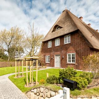 Haus Silbermöwe 7d in List - List