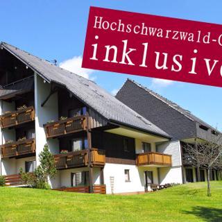 A5 Studio für 2 Personen Haus Albmatte Menzenschwand - St. Blasien