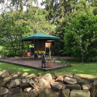 Ferienwohnung Schulsaal  - Orlenbach