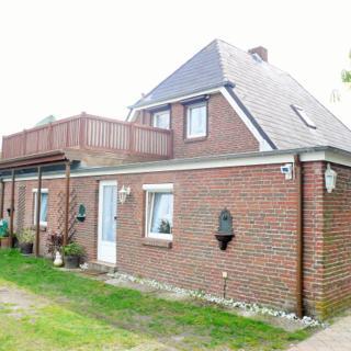 Haus Krauthahn Anbau - Westerland