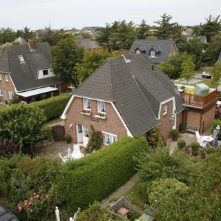 Haus Krauthahn EG - Westerland