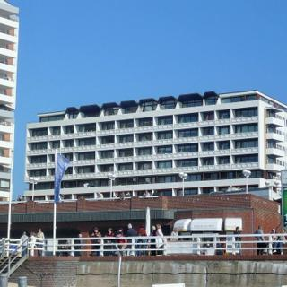 Haus am Meer, App. 028 - Westerland