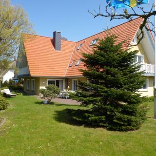 LUXUS SYLT Sommerhaus Malmö 04/2 - Wenningstedt