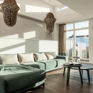 Strandhaus Ocean - Hörnum