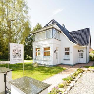 Villa Virmond - Maisonettewohnung - Timmendorfer Strand