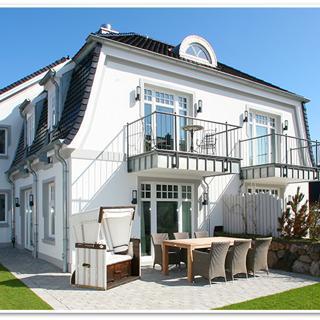Sylter Strandvilla 2 - Westerland