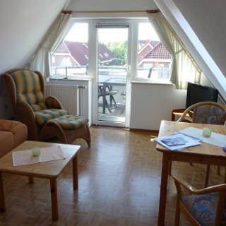 Haus Domäne Seeburg - FeWo 5 Uferstr.3 - Carolinensiel