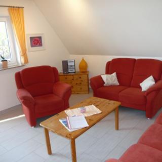 Haus Domäne Seeburg - Wohnung 3 Uferstr.3, Carolinensiel - Carolinensiel