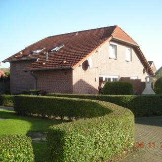 Ferienhaus Becker Carolinensiel - Carolinensiel
