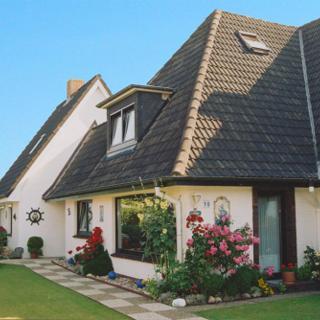Behrens Ferienwohnungen - Sommerhaus - Tinnum