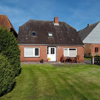 Haus Sonnenschein - Sulsdorf