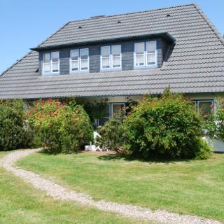 Gästehaus Odde, Wohnung Oland - St. Peter-Ording