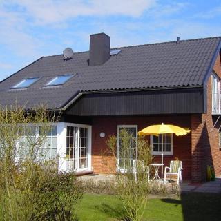 Haus Hillen, Wohnung I - Wyk