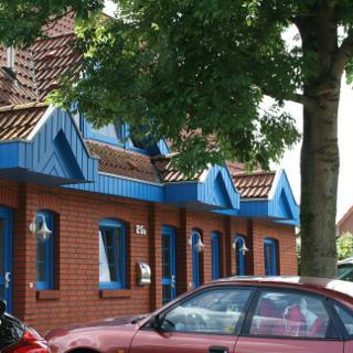 Zur alten Schmiede I Rechts - Boltenhagen