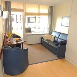 Haus am Meer App 56 - Westerland
